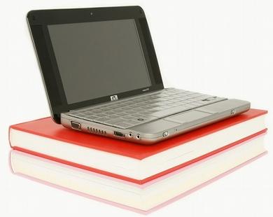 HP、500ドルのミニノートPCを発...