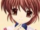 """「CLANNAD」渚も俺の嫁 3D仮想世界と「ニコ動」が連動、""""アイマス風動画""""も"""