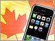 iPhone、カナダでの発売が決定