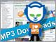 Napster、DRMフリーのMP3ストア立ち上げ