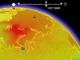 Google Earthで地球温暖化に対する問題意識を啓発