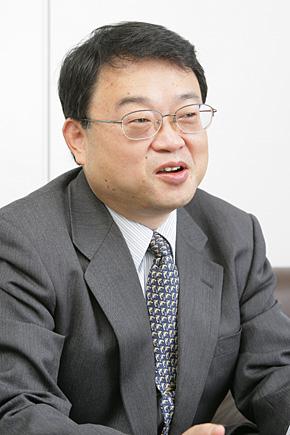 日比野義彦プロデューサー