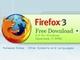 「Firefox 3」が正式リリース。日本語版も公開