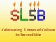 Second Lifeが5周年——記念バーチャルイベントを開催