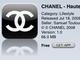 シャネル、iPhoneアプリに参入