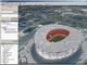 Google EarthとGoogle Mapsに北京五輪関連の新サービス追加