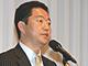 スクエニ、テクモに友好的TOB提案 「世界に通用する創造力が魅力」と和田社長