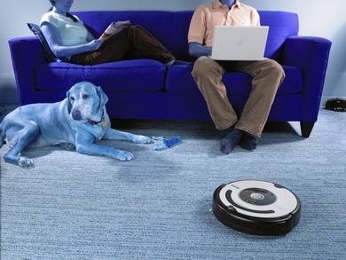 Roomba Pet