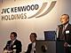 ビクターのテレビ事業、来年度1Qに赤字解消へ JVC・ケンウッドHD始動