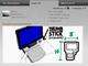 IntelとASUS、ユーザー参加型の新PCデザインサイト「WePC.com」立ち上げ