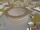 Google Earthで古代ローマを体験