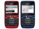 Nokia、QWERTYキーボード付き薄型携帯の廉価版を発表