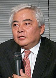 古川亨教授