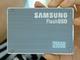 Samsung、256GバイトのSSDを量産開始
