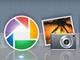 Googleの写真管理ソフト「Picasa」がMacに対応