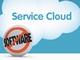 Salesforce.com�A�N���E�h��̒m���x�[�X���p�̌ڋq�T�[�r�X�uService Cloud�v�𗧂��グ