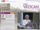 ローマ法王庁、YouTubeに公式チャンネル開設