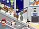 サイバーエージェントが仮想空間 似顔絵アバターで遊ぶ「アメーバピグ」