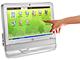 タッチパネル液晶一体型PC「Eee Top」 6万4800円