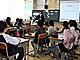 「前略プロフ」どう使えば安全? 小学校で楽天が授業