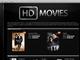 Apple、iTunes StoreでのHD映画レンタル、販売を開始