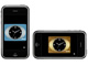 NHK初のiPhoneアプリは「NHK時計」 時報音も再現