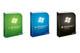 MS、「シンプルでエコ」なWindows 7のパッケージを発表