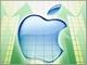 Apple、iPhone 3GS好調で増収増益