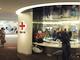 """アキバに""""みっくみく""""な献血ルーム 3Dホログラムのミクが歓迎"""