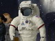 宇宙を知る「宙博」開幕 宇宙服の試着や天文3Dシアターも