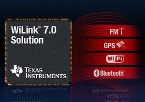 WiLink 7.0