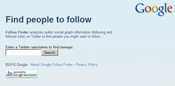 follow finder 1