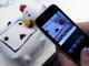 ニコ生配信できる公式iPhoneアプリ PCとの配信切り替え機能も