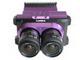 世界初、4Kカラーの3D映像を60fpsで撮影できる小型一体型カメラ