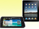 DellのAndroidタブレットはiPadに勝てるか