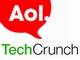 AOL�A�u���O���f�B�A��TechCrunch�𔃎�