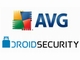 AVG�A���o�C���Z�L�����e�B��DroidSecurity�𔃎�