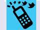 GoogleとTwitter、エジプト向けに「ネットなしでツイートできる」サービス