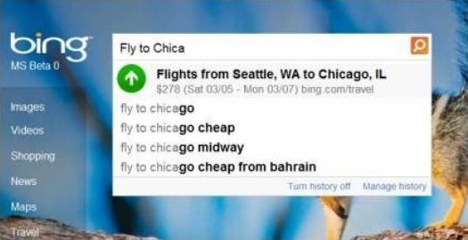Flight Prices