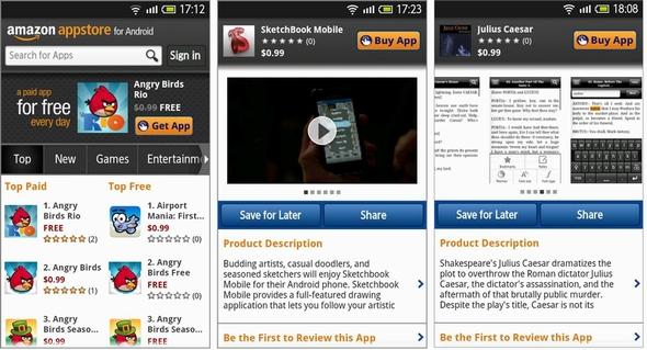 appstore app