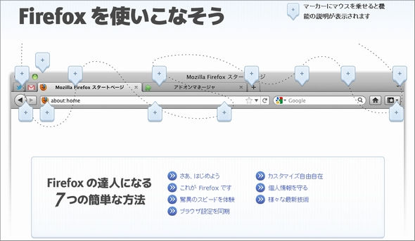 firefox UI