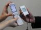 血糖値を「らくらくホン」でらくらく記録──富士通とアークレイ、糖尿病患者支援サービス