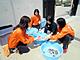 神戸の大学生が被災者の写真を修復、復興への架け橋となれ