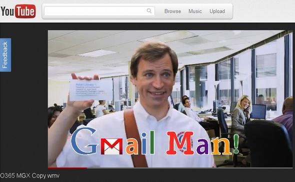 gmailman 1