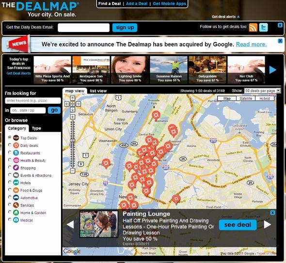 dealmap