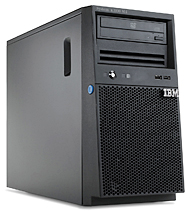 「IBM System x3100 M4」