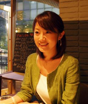 サイバーエージェント アメーバ事業本部 マーケティング・プロモーションDiv 広報グループ 広報ディレクターの坂下由貴子さん