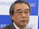 JASRAC菅原理事長、違法ダウンロード刑事罰化に「反対はしない」