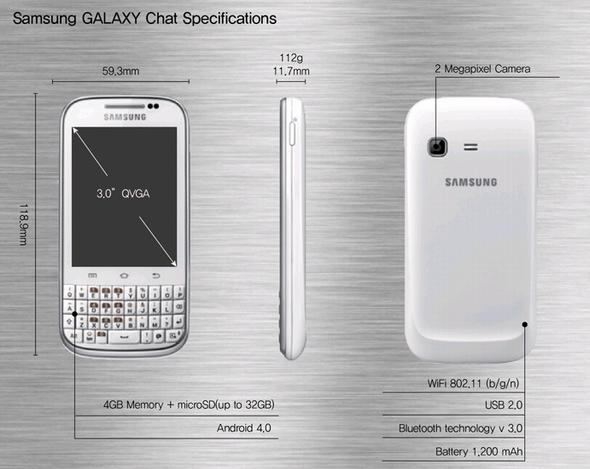 galaxy chat 2