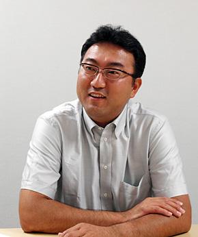 楽天 取締役 常務執行役員 グローバル人事部 担当役員の杉原章郎氏
